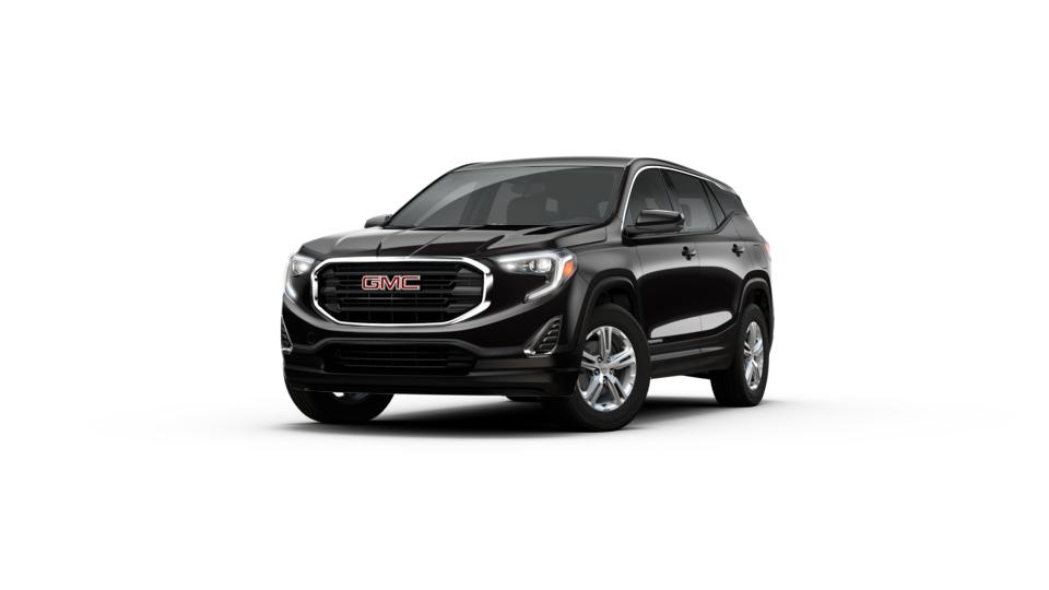 2018 GMC Terrain Vehicle Photo in Fort Worth, TX 76116