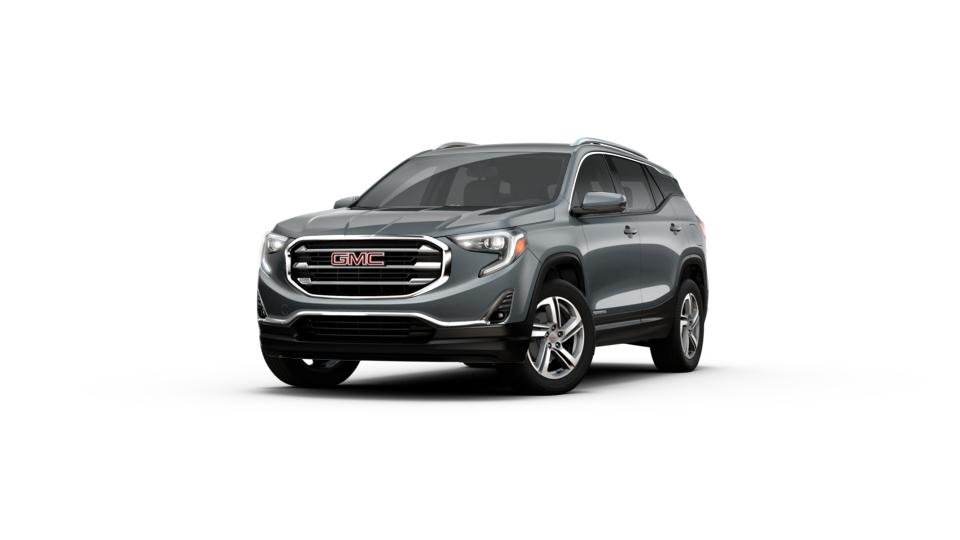 2018 GMC Terrain Vehicle Photo in Novato, CA 94945