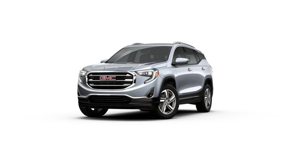 2018 GMC Terrain Vehicle Photo in Cartersville, GA 30120