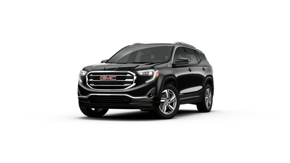 2018 GMC Terrain Vehicle Photo in Oak Lawn, IL 60453-2517