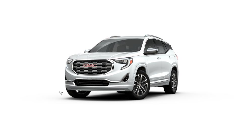 2018 GMC Terrain Vehicle Photo in Manassas, VA 20109