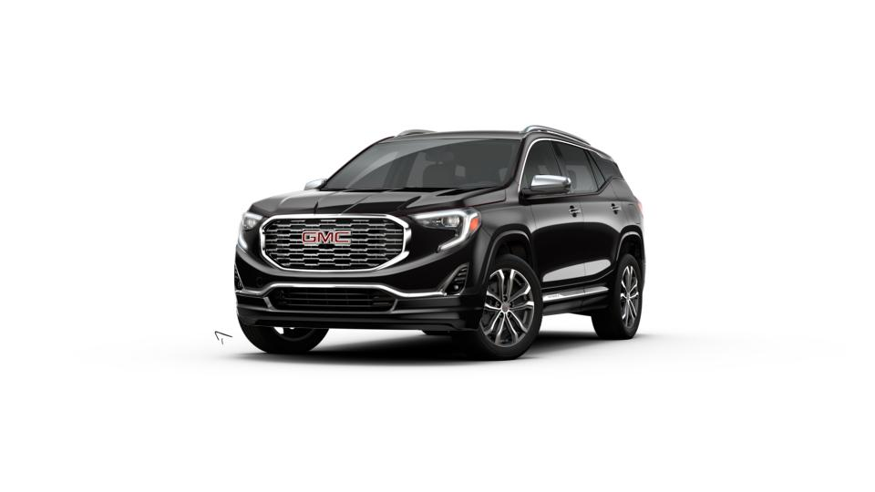 2018 GMC Terrain Vehicle Photo in Kansas City, MO 64114