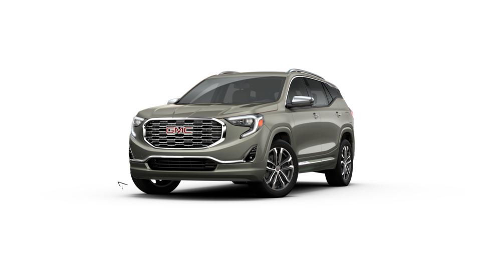 2018 GMC Terrain Vehicle Photo in Macedon, NY 14502