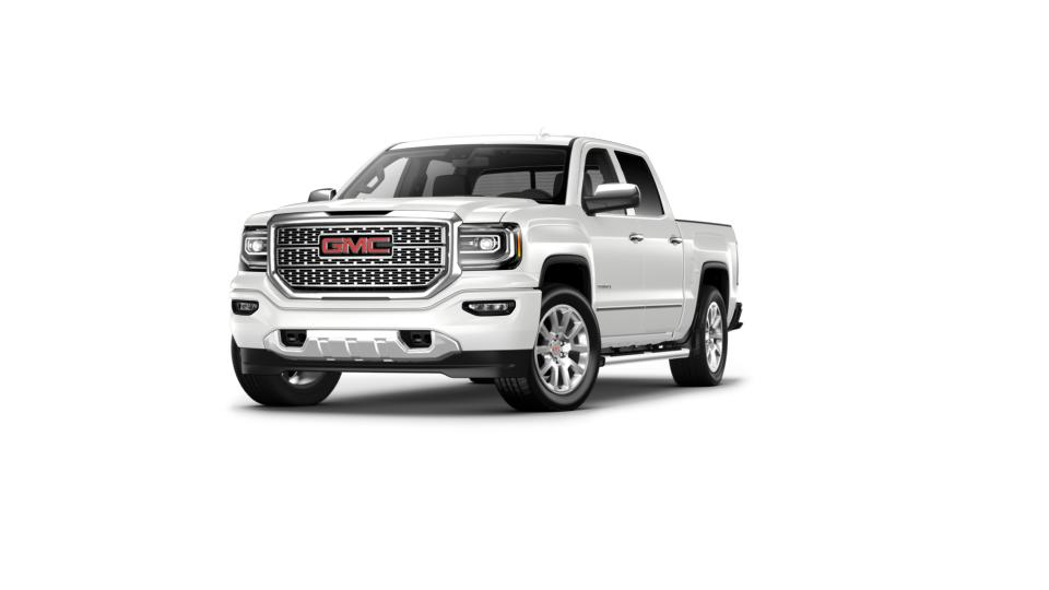 2018 GMC Sierra 1500 Vehicle Photo in Auburn, MA 01501