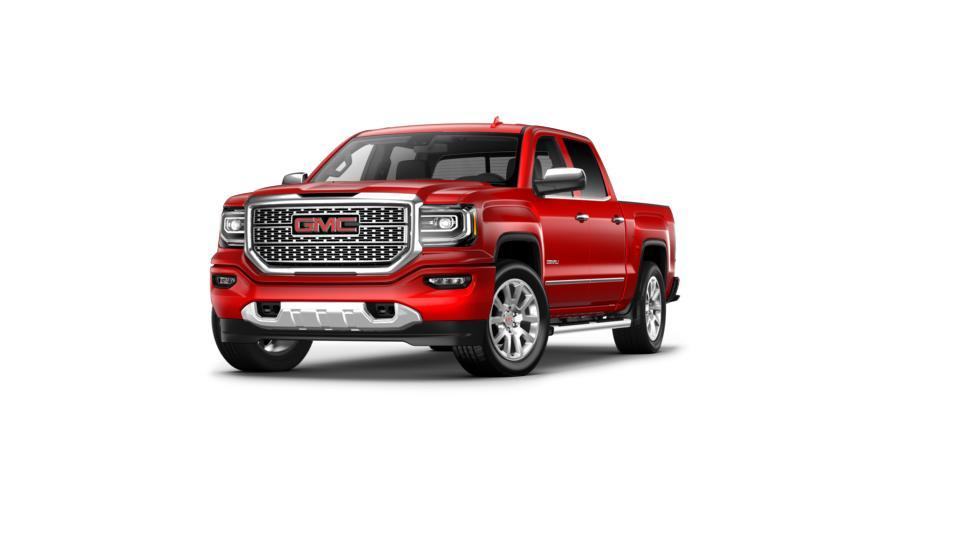 2018 GMC Sierra 1500 Vehicle Photo in Visalia, CA 93292