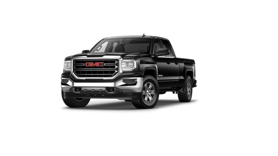 2018 GMC Sierra 1500 Vehicle Photo in Boston, NY 14025