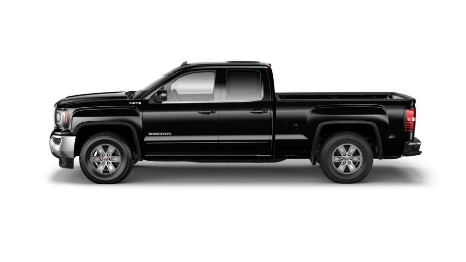 Buick Accessories Springfield >> North Springfield Onyx Black 2018 GMC Sierra 1500: New Truck for Sale - ST18201