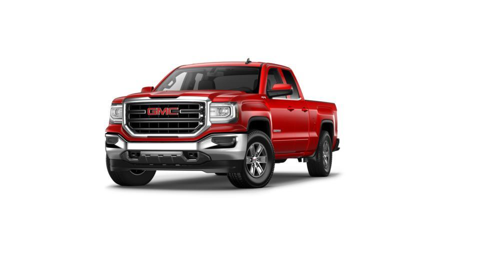 2018 GMC Sierra 1500 Vehicle Photo in Zelienople, PA 16063
