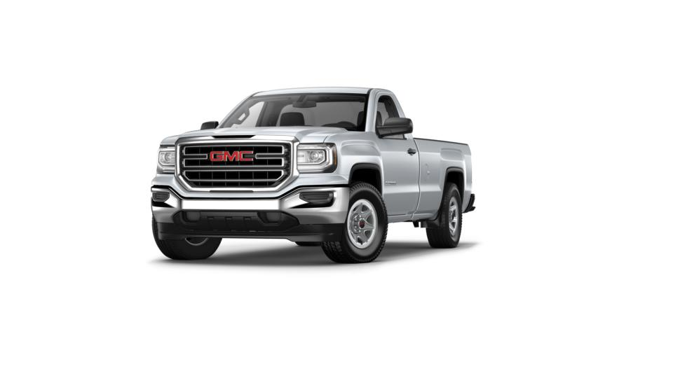 2018 GMC Sierra 1500 Vehicle Photo in Johnston, RI 02919