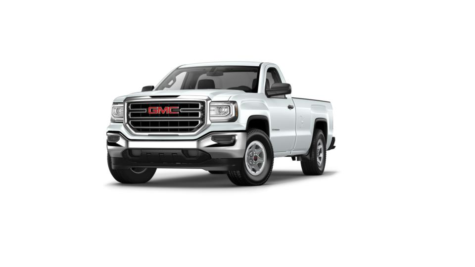 2018 GMC Sierra 1500 Vehicle Photo in Saginaw, MI 48609