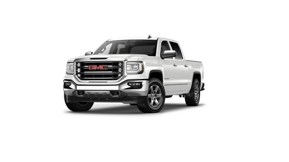 2018 GMC Sierra 1500 Vehicle Photo in Midlothian, VA 23112