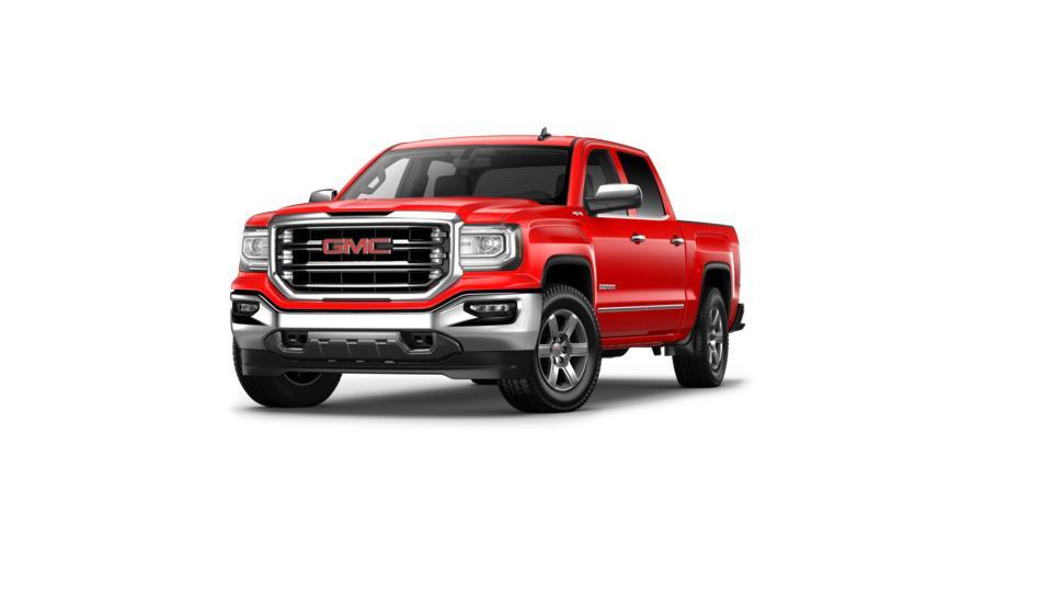 2018 GMC Sierra 1500 Vehicle Photo in Emporia, VA 23847