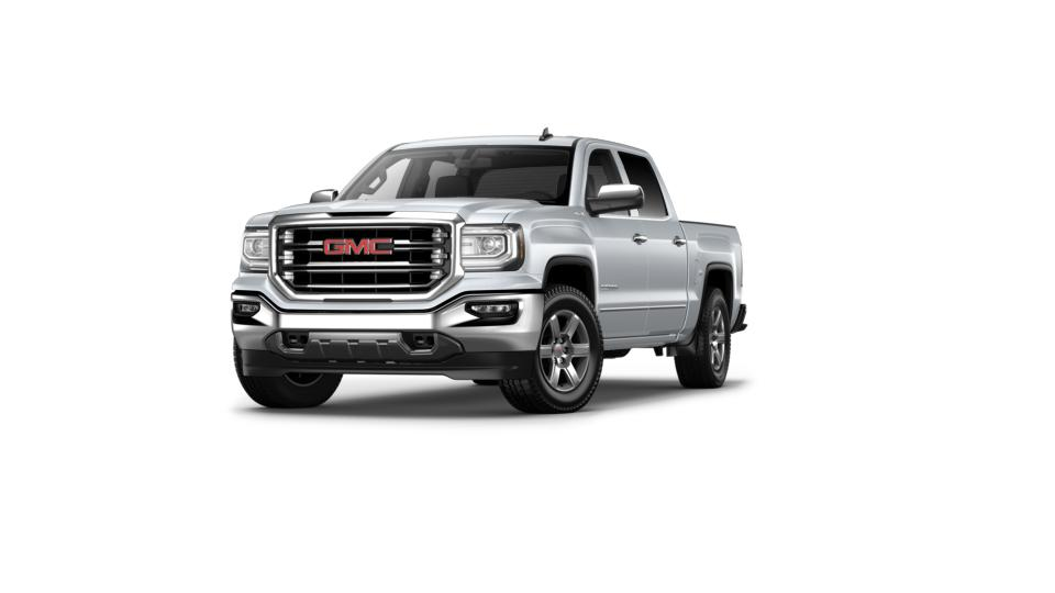 2018 GMC Sierra 1500 Vehicle Photo in Altus, OK 73521