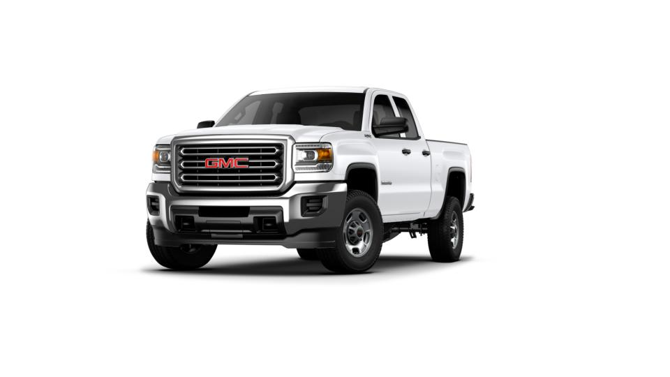 2018 GMC Sierra 2500HD Vehicle Photo in Altus, OK 73521