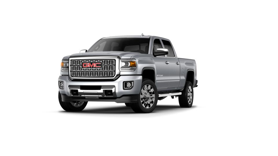 2018 GMC Sierra 2500HD Vehicle Photo in Raleigh, NC 27609
