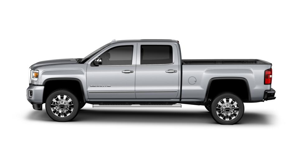 Gm Financial Lease >> Anaheim Gan Quicksilver 2018 GMC Sierra 2500HD: New Truck for Sale - 18T98797