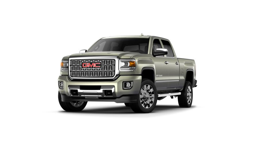 2018 GMC Sierra 2500HD Vehicle Photo in Fishers, IN 46038