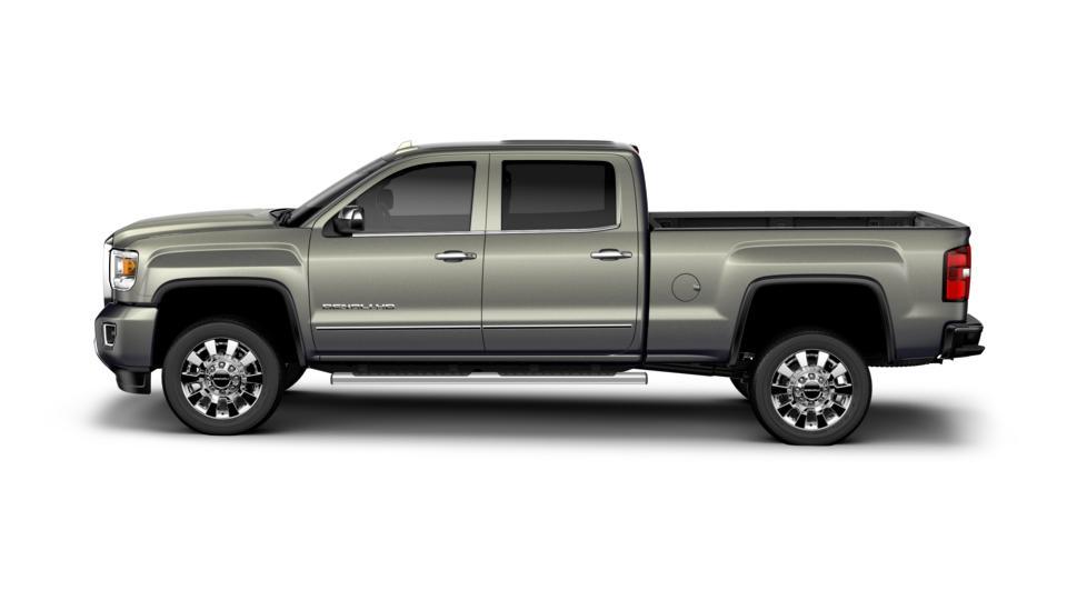 Cadillac Accessories Tuscaloosa >> New 2018 GMC Sierra 2500HD in Tuscaloosa, AL | Barkley Buick GMC | 1GT12UEY2JF233137
