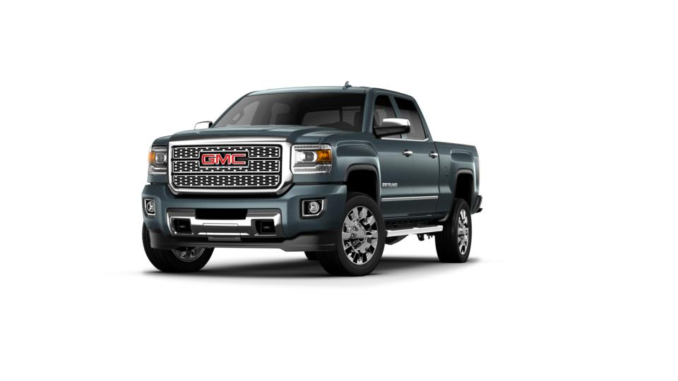 2018 GMC Sierra 2500HD Vehicle Photo in Costa Mesa, CA 92626