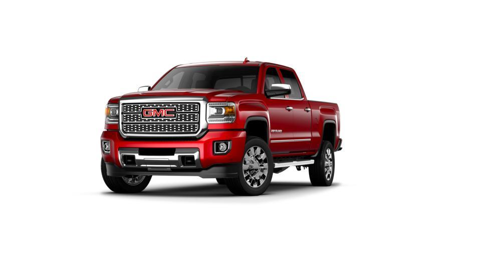 2018 GMC Sierra 2500HD Vehicle Photo in Austin, TX 78759