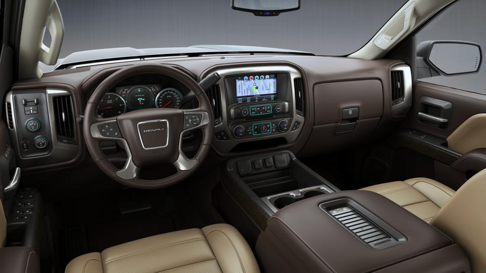 Rick Hendrick Chevrolet Buick Gmc >> New Truck 2018 Onyx Black GMC Sierra 2500HD Denali For Sale in Virginia | 1GT12UEY9JF211409