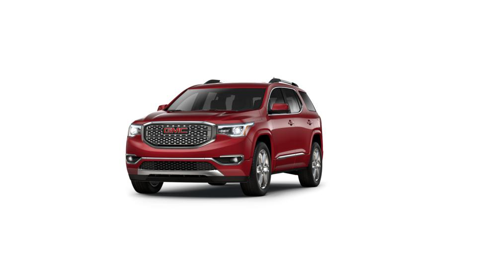 2018 GMC Acadia Vehicle Photo in Merrillville, IN 46410