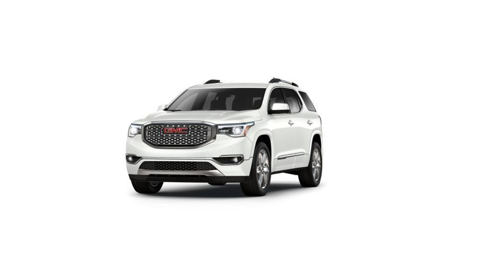2018 GMC Acadia Vehicle Photo in Zelienople, PA 16063