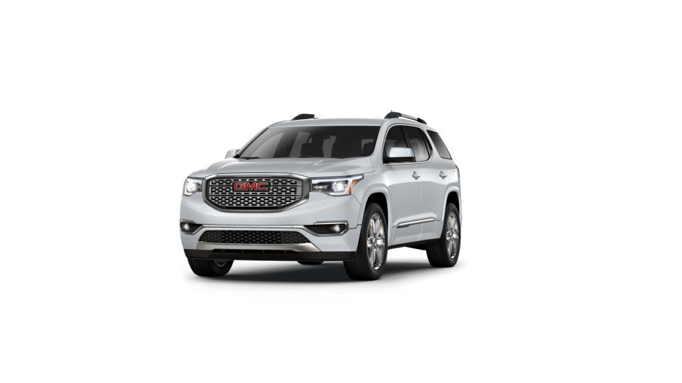 2018 GMC Acadia Vehicle Photo in Columbia, MO 65203-3903