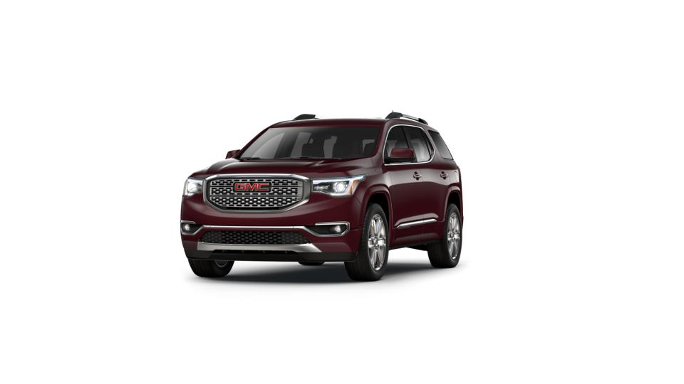 2018 GMC Acadia Vehicle Photo in Great Falls, MT 59401