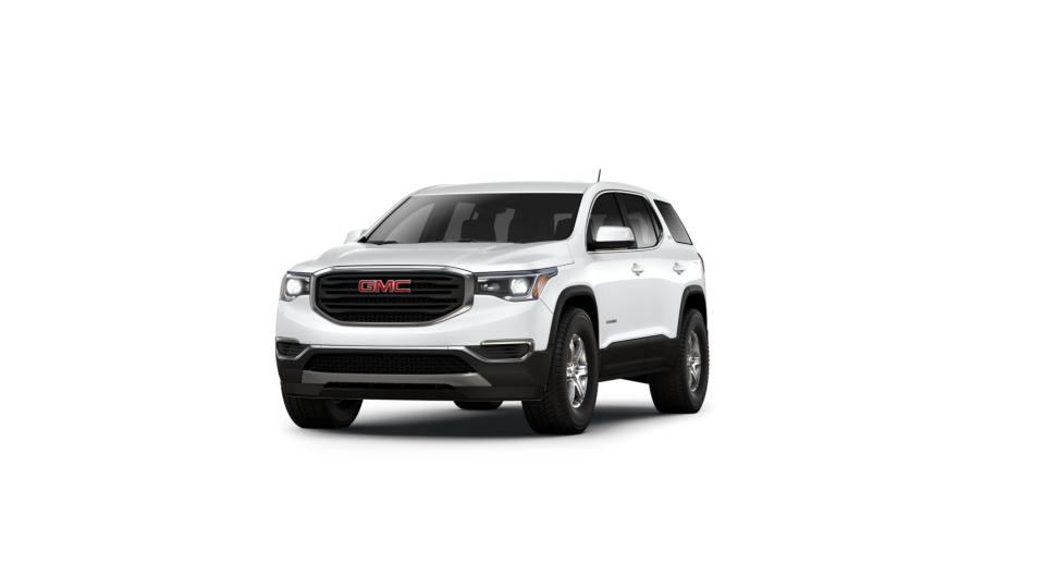 2018 GMC Acadia Vehicle Photo in El Paso, TX 79922
