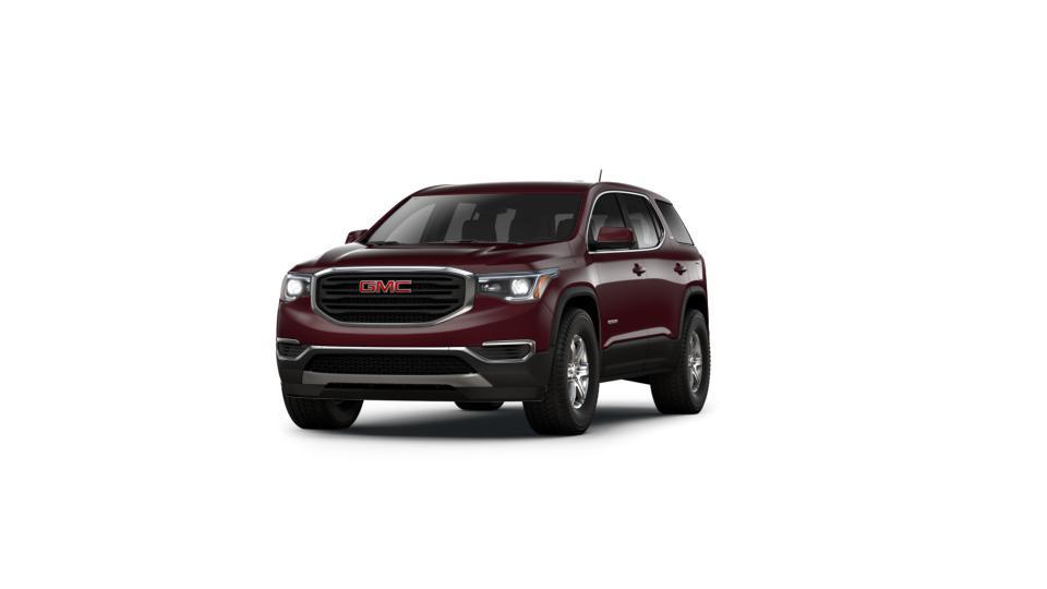 2018 GMC Acadia Vehicle Photo in Williamsville, NY 14221