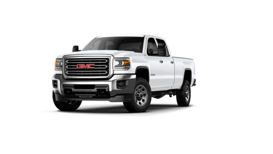2018 GMC Sierra 3500HD Vehicle Photo in Bend, OR 97701