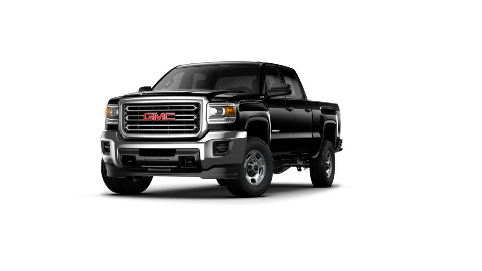 2018 GMC Sierra 2500HD Vehicle Photo in Danville, KY 40422