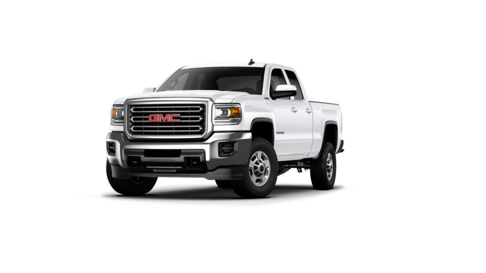 2018 GMC Sierra 2500HD Vehicle Photo in Baraboo, WI 53913