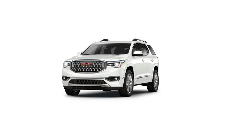 2018 GMC Acadia Vehicle Photo in Kernersville, NC 27284