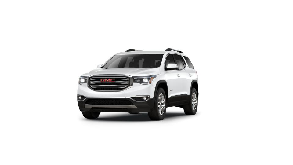 2018 GMC Acadia Vehicle Photo in Avon, CT 06001