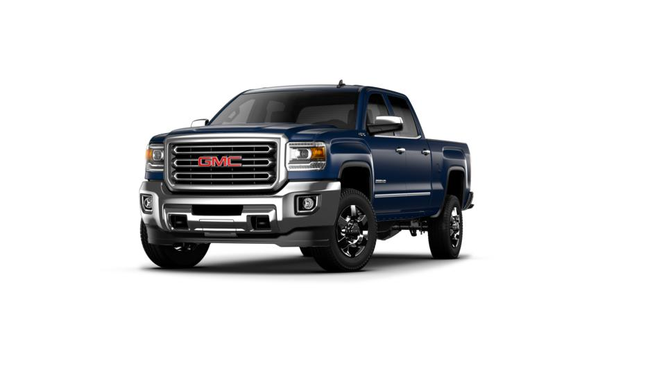 2018 GMC Sierra 2500HD Vehicle Photo in Manassas, VA 20109