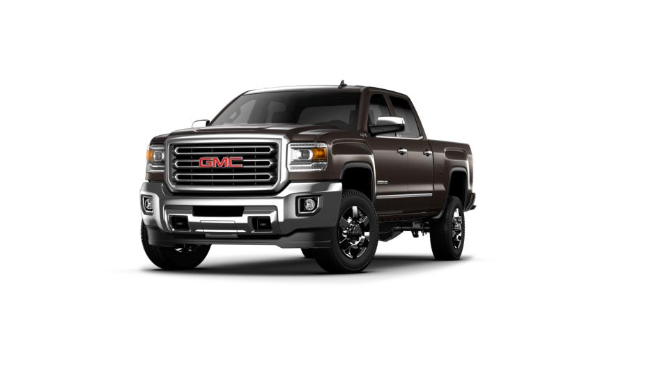 2018 GMC Sierra 2500HD Vehicle Photo in Willoughby Hills, OH 44092