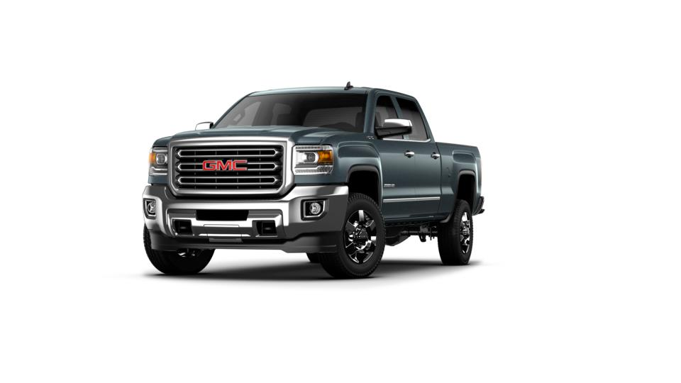 2018 GMC Sierra 2500HD Vehicle Photo in Cape May Court House, NJ 08210