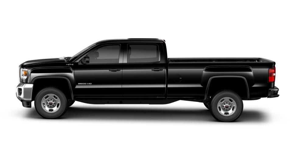 Huntsville Gmc Accessories >> 2018 GMC Sierra 2500HD for sale at Edmonds Chevrolet Buick GMC Ltd Huntsville ON
