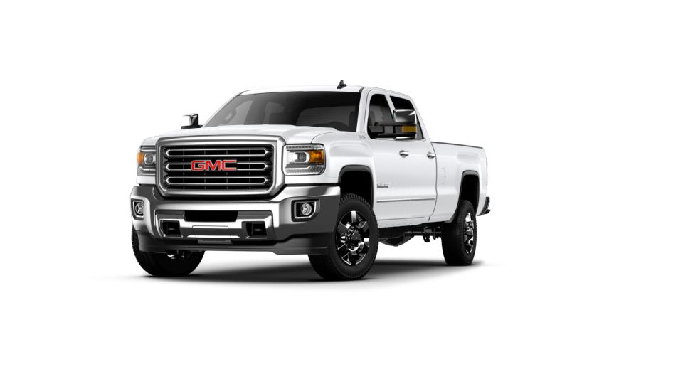 2018 GMC Sierra 3500HD Vehicle Photo in Harrisburg, PA 17111