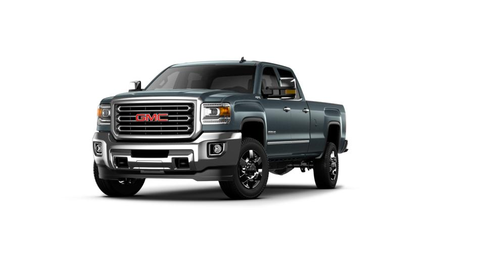 2018 GMC Sierra 3500HD Vehicle Photo in Carlisle, PA 17015