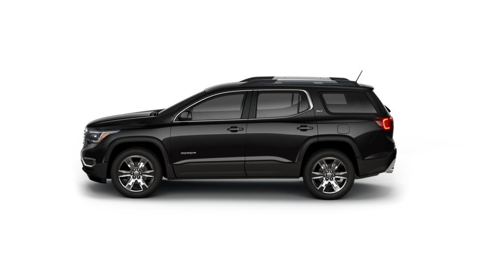2018 Gmc Acadia For Sale In Alexandria 1gkknwls9jz197536