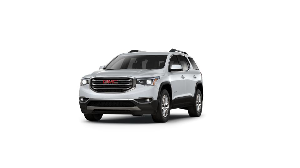 2018 GMC Acadia Vehicle Photo in Macedon, NY 14502
