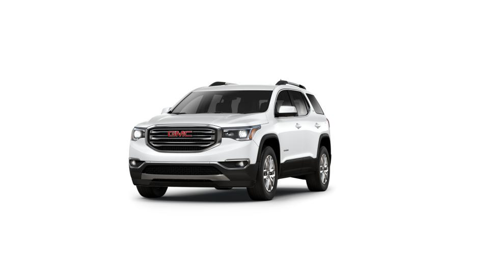 2018 GMC Acadia Vehicle Photo in Lewisville, TX 75067