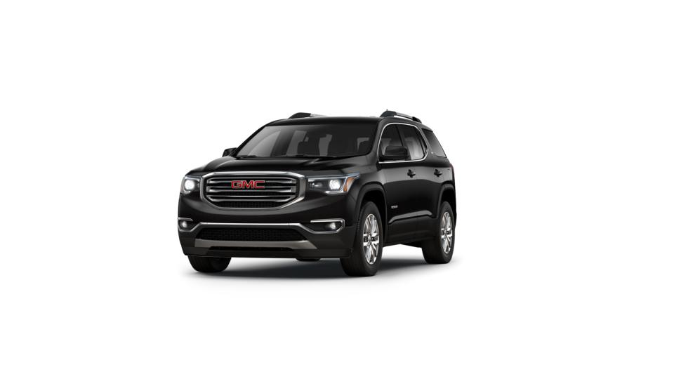 Roseville Ebony Twilight 2018 Gmc Acadia New Suv For Sale