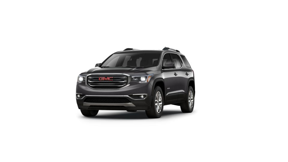 2018 GMC Acadia Vehicle Photo in San Antonio, TX 78238