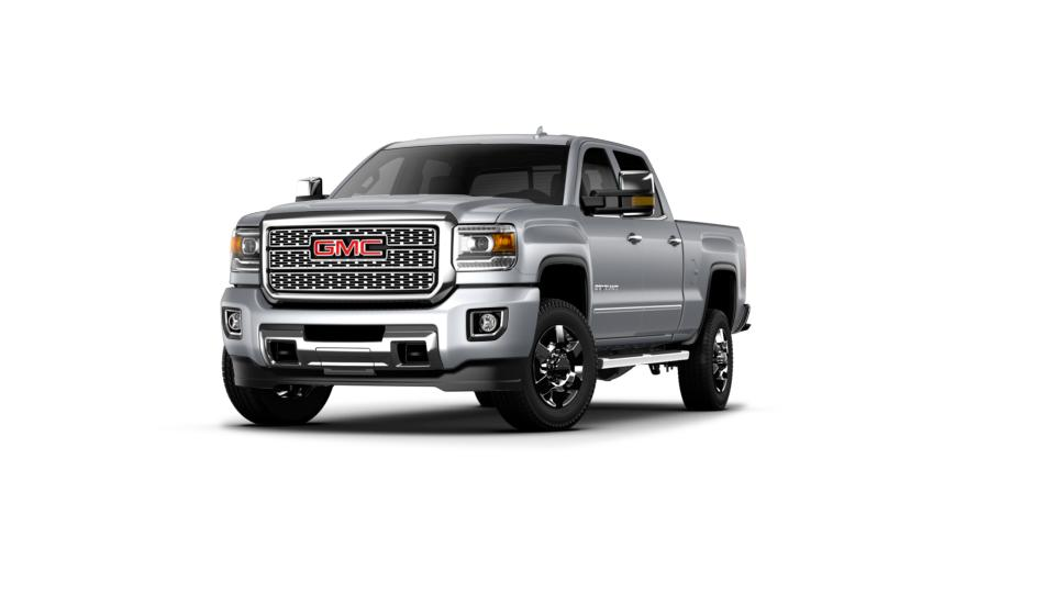 2018 GMC Sierra 3500HD Vehicle Photo in Stoughton, WI 53589
