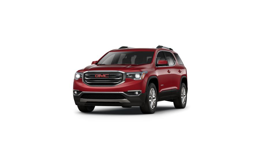 2018 GMC Acadia Vehicle Photo in Menomonie, WI 54751