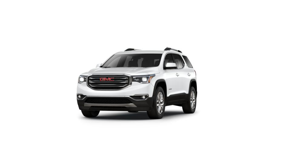 2018 GMC Acadia Vehicle Photo in DURHAM, NC 27713